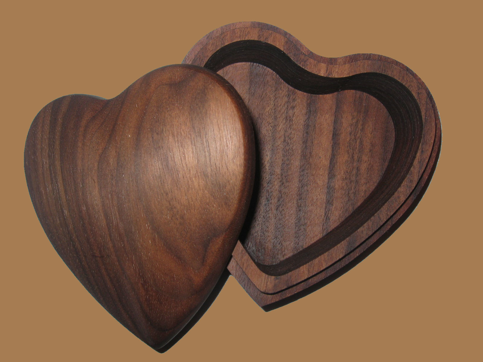 Wooden Heart Box Wooden Heart Box Products